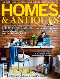 Toma Clark Haines Homes and Antiques