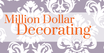 Toma Clark Haines featured Guest on The Million Dollar Decorating Podcast