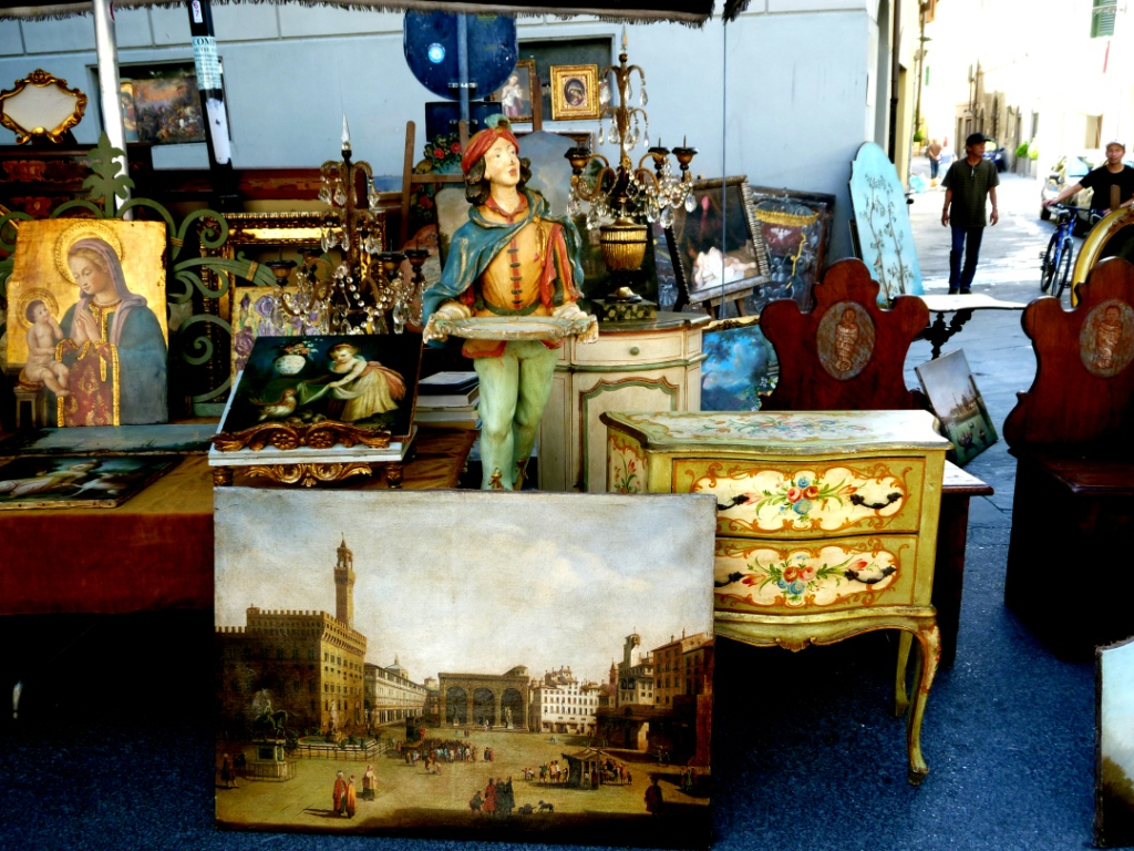 The antiques diva tag archive italian antiques for Antique marketplace