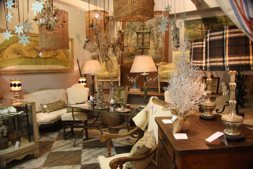 Special Antiques Diva Event In Houston December 9 The