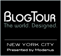 BlogTour NYC 2012