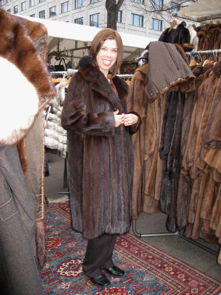 Fur Coat Berlin 7