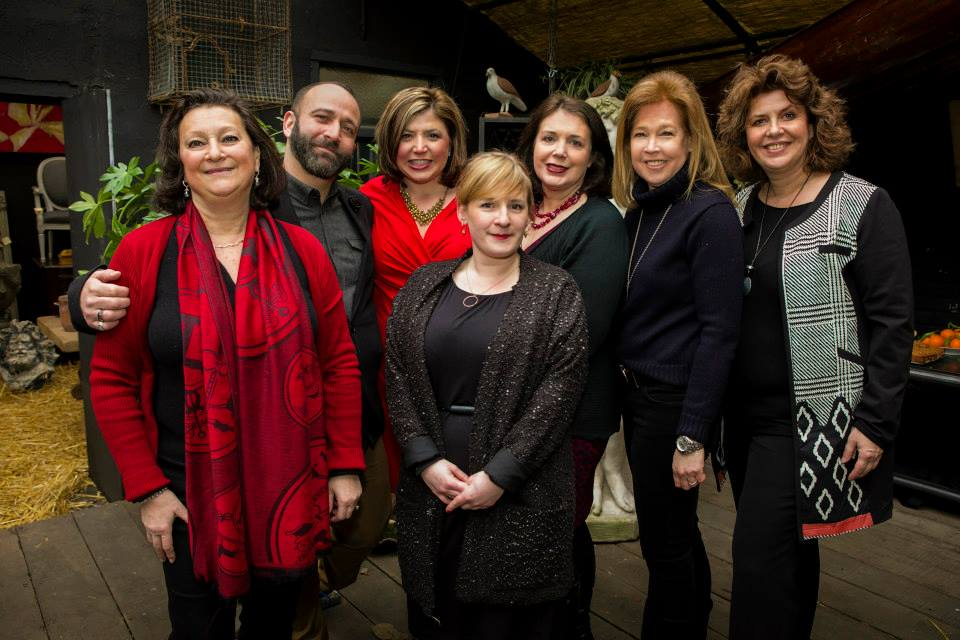Antiques Diva and Co Team