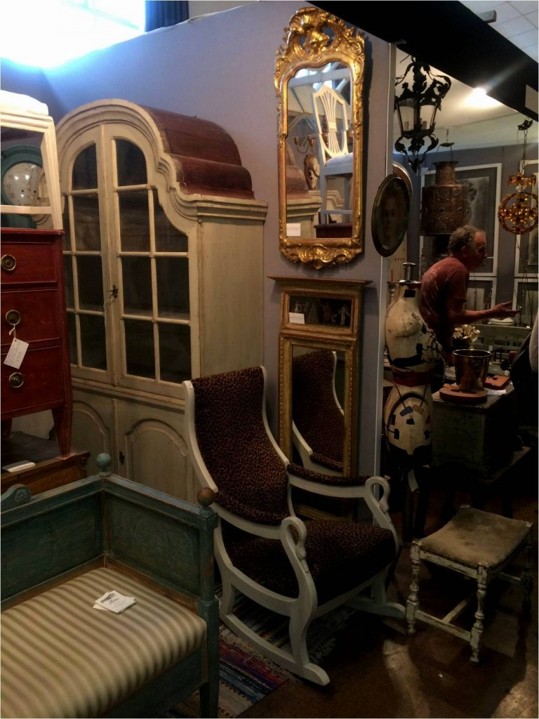 Bath Decorative Antiques Fair 4