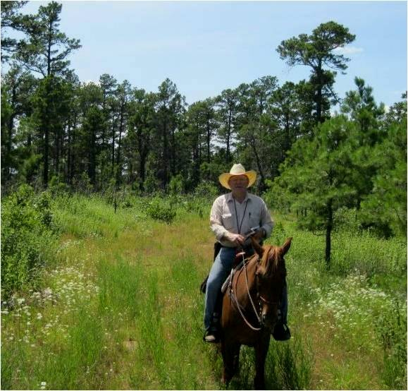 Chuck Clark, Red River Reality, Cowboy, Ranches for sale in Oklahoma