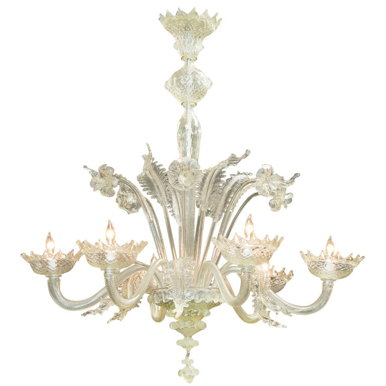 Venetian glass chandeliers the antiques divathe antiques diva xxx8999130378470511 aloadofball Gallery