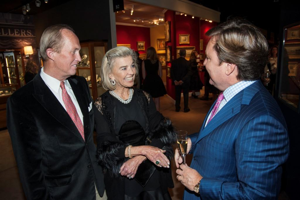 Preview Party for The International Fine Art & Antiques Show, The Society of Memorial Sloan Kettering, Park Avenue Armory in New York, Toma Clark Haines, The Antiques Diva, Elle Décor, Michael Boodro, Maison Gerard,