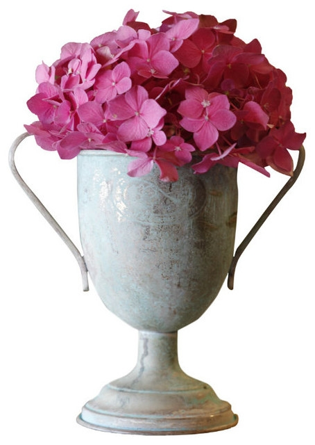 Antique Trophies, Repurposing, Sourcing Antiques in Europe, The Antiques Diva, Unusual Flower Vases