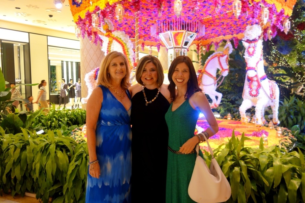 Catherine Russell, Toma Clark haines, The Antiques Diva, Stacey Thompson