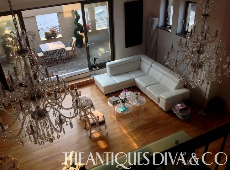 Antiques Diva Apartment Berlin - Toma Clark Haines, Coffee Tables, Coffee Table Decorations, Antiques Diva Berlin Apartment, Toma Clark Haines, Decorating Tips, Antiques Diva Lifestyle