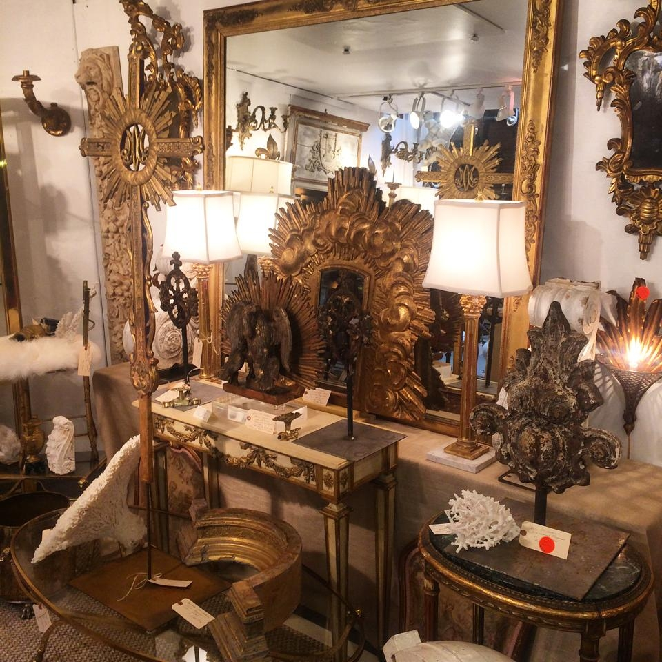 High Point Market, Toma Clark Haines, The Antiques Diva