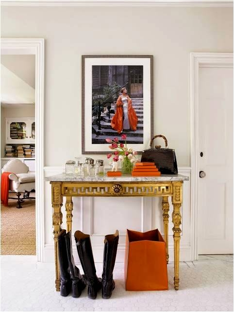 Decorating Tips, Mixing Modern with Antiques, Windsor Smith, Homefront: Design for Modern Living, Toma Clark Haines, The Antiques Diva