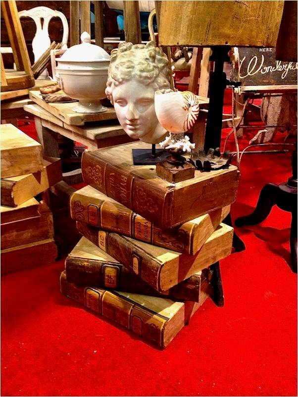 Stacey Bewkes, Quintessence, Susanna Salk, Stylish Shopping, The Antiques Diva, Mercanteinfiera, Parma Antiques Fair, Sourcing Antiques in Italy, Toma Clark Haines,