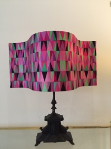 Venice Salon Recap Lamp by Mariska Meijers