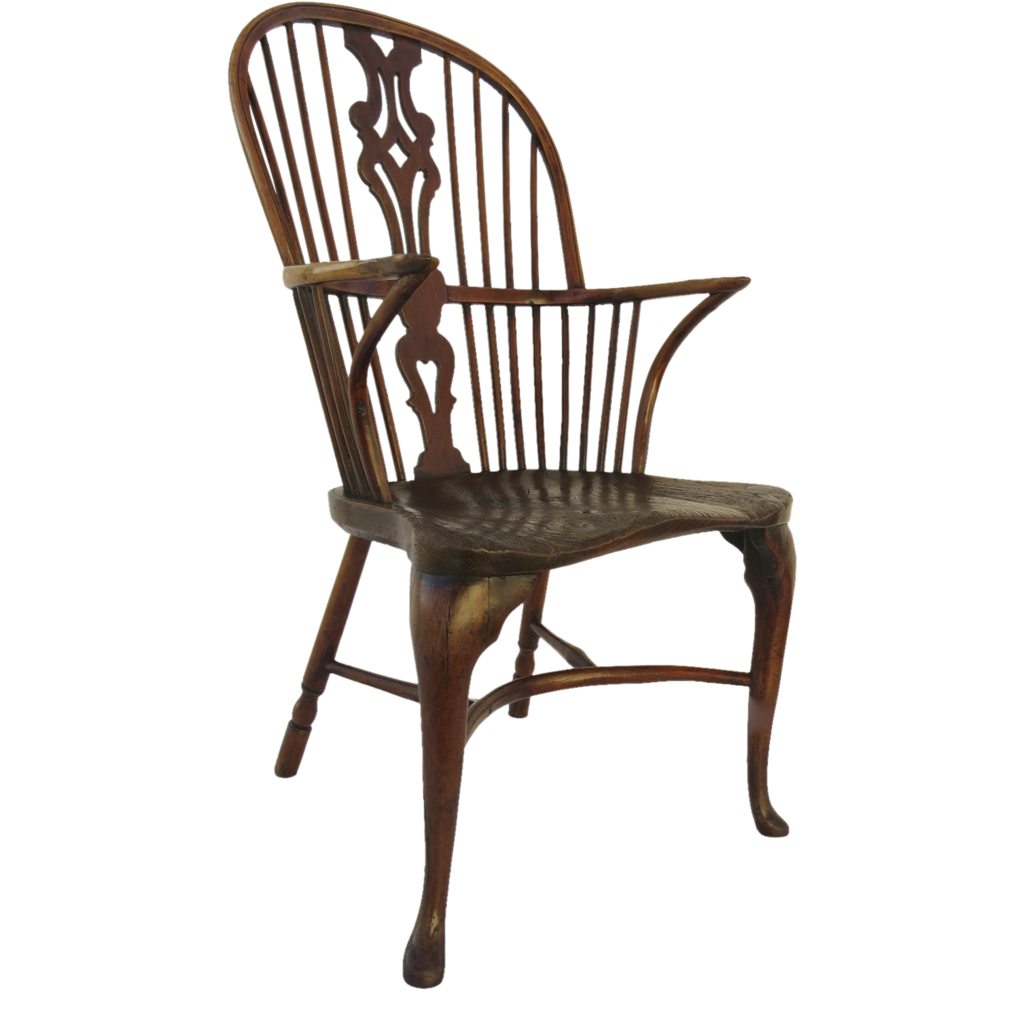 Windsor Chairs - Windsor Chairs - The Antiques DivaThe Antiques Diva