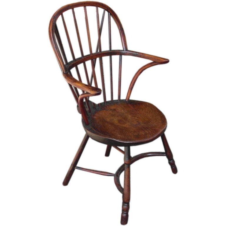 Windsor chairs the antiques divathe antiques diva for Antique looking chairs