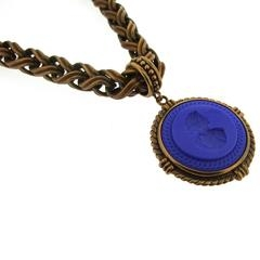 Intaglios necklace