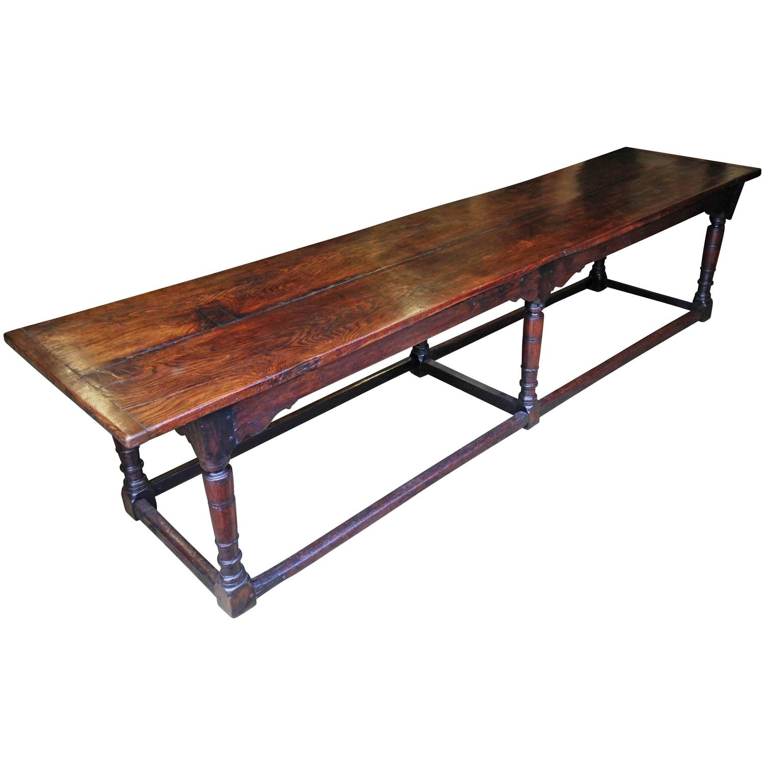 Antique Refectory Tables The Antiques Divathe Antiques Diva