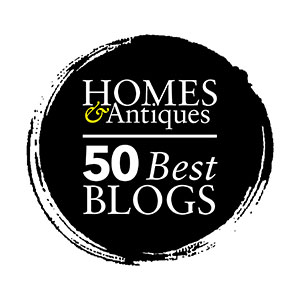 The Antiques Diva voted 50 Best Blogs