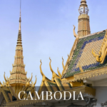Cambodia Royal Palace Phnom Penh Cambodia Antiques Buying Tours with The Antiques Diva & Co