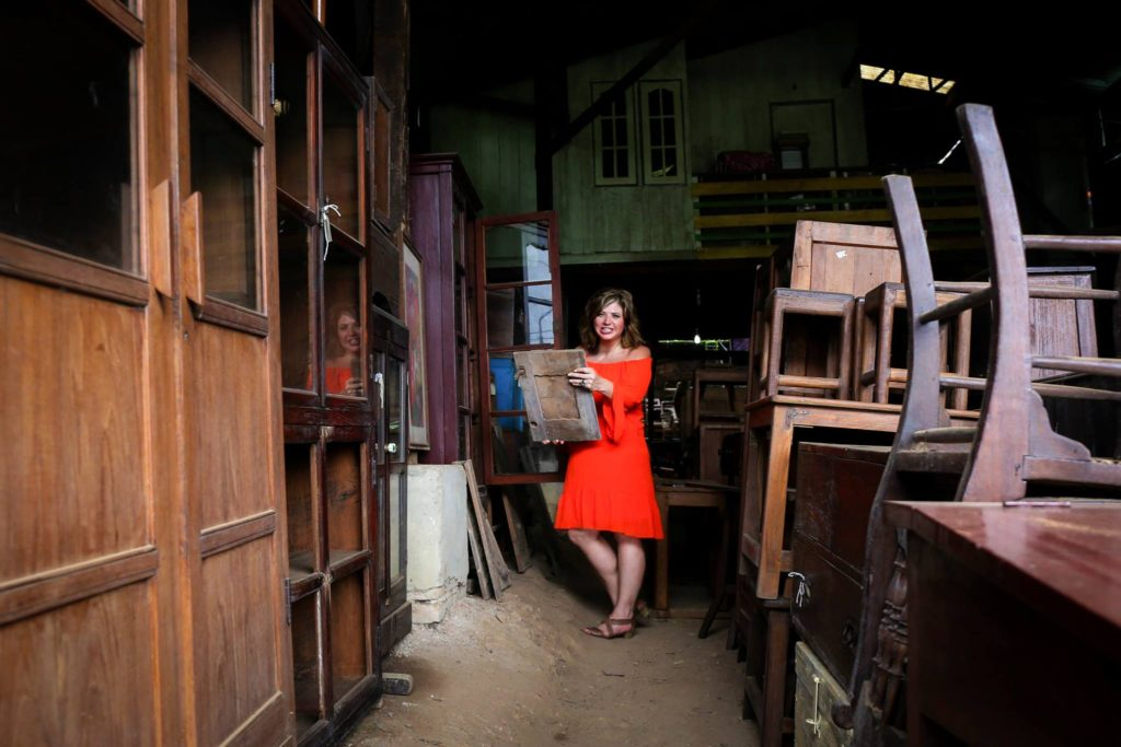 Introducing antiques diva myanmar antique tours the for Furniture yangon