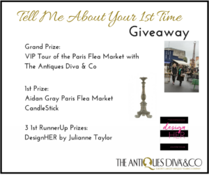 5 Changes to win our Paris Flea Market giveaway.png