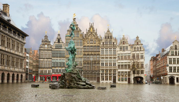 Antwerp Antiques Buying Tours with The Antiques Diva & Co