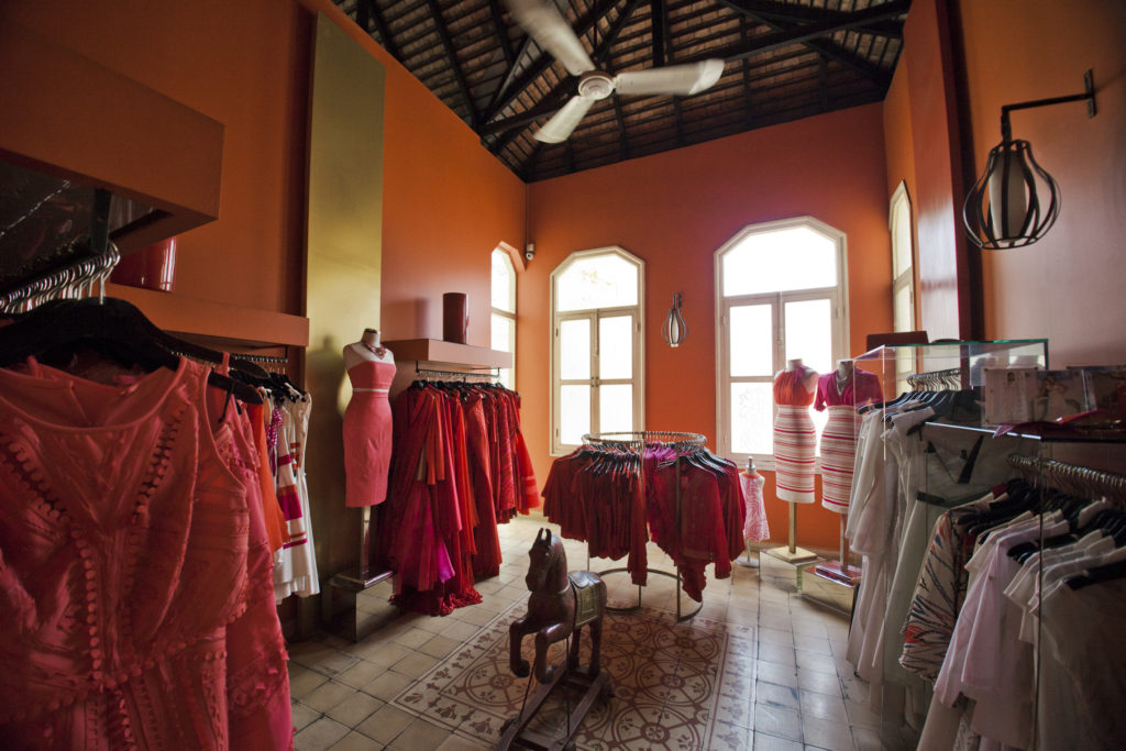 Atelier Ambre by Romyda Keth on an Antiques Diva Asia Tour