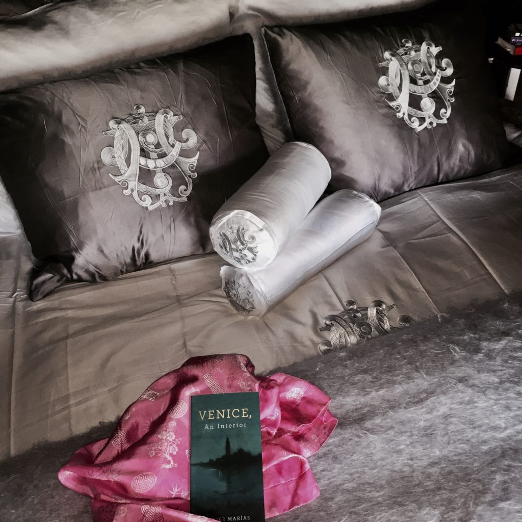 A Case For Couture Bedding