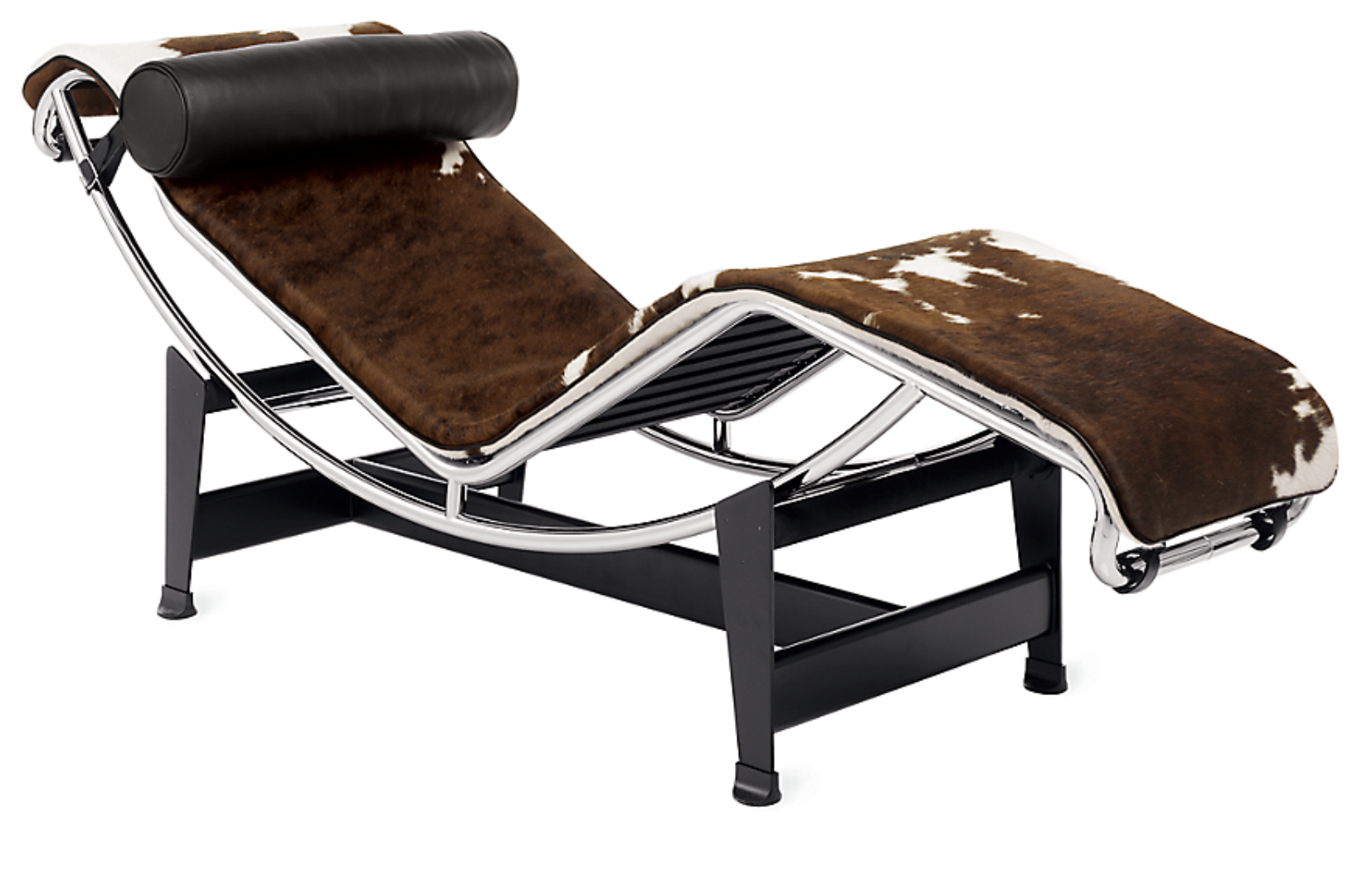LC4 Chaise Longue Designed by Le Corbusier, Charlotte Perriand and Pierre Jeanneret | Design Within Reach