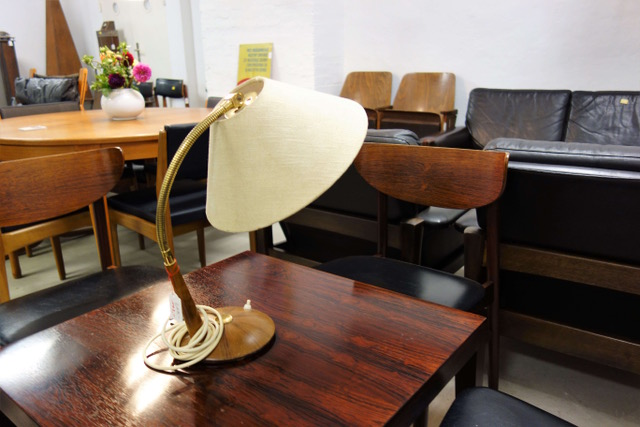Germany Antiques Diva Tours BERLIN mid-century modern