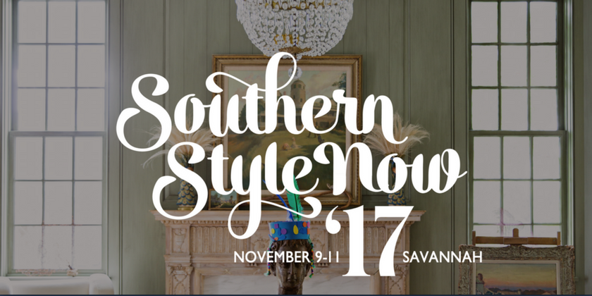 Southern Style Now | The Antiques Diva
