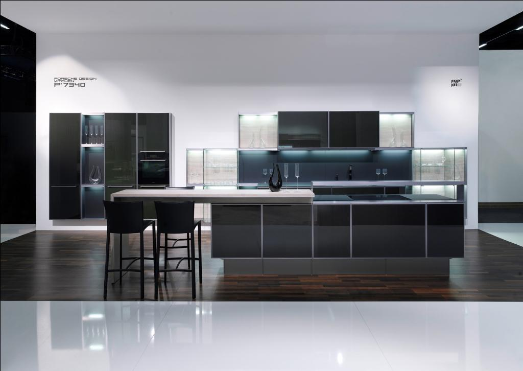 porsche design kitchen bringing the ritz home with poggenpohl the 1601