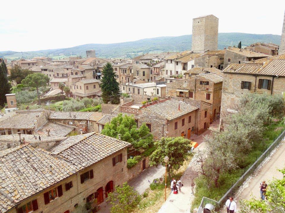 Antiques Diva Tuscan Tours