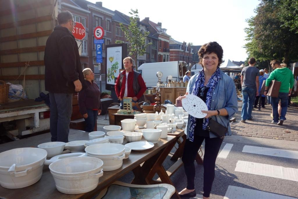 Buying Antiques in Europe
