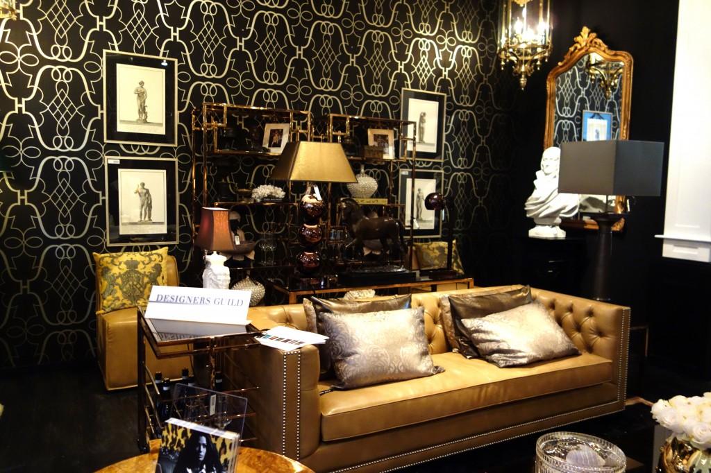 Maison Objet Paris Antiques Diva 10