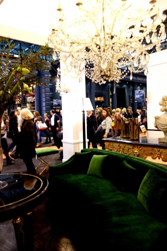 Maison Objet Paris Antiques Diva 8