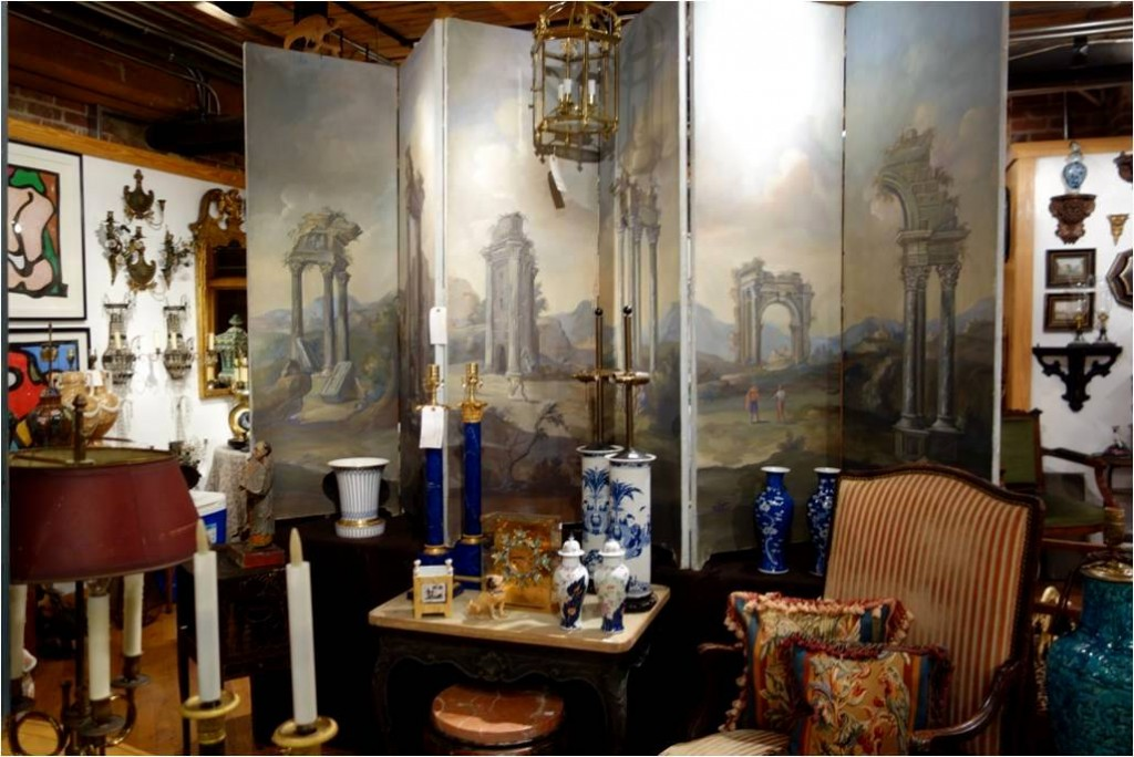 Regency Antiques with Eddie Corcino