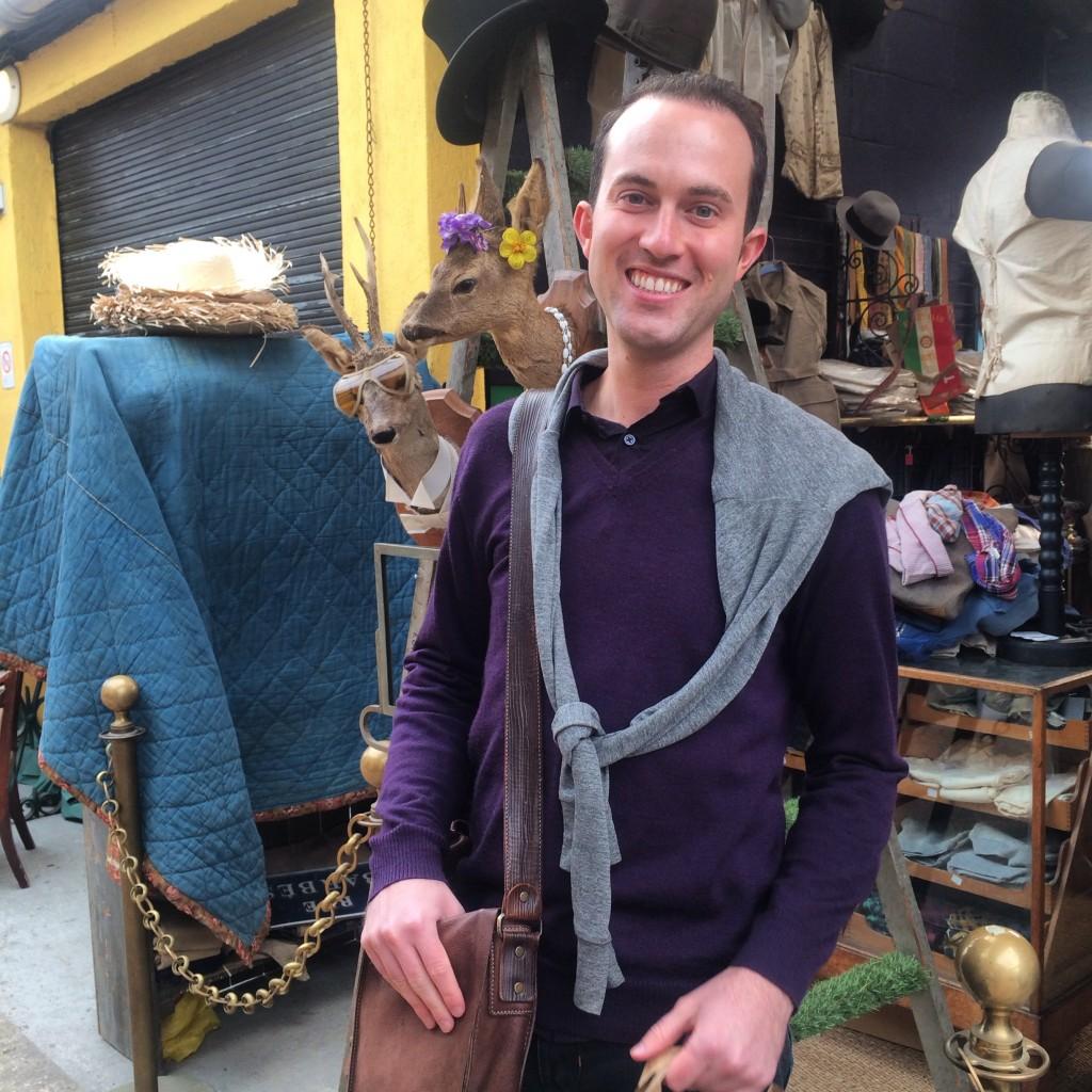 Paris Flea Market, Paris shopping, antiques in paris
