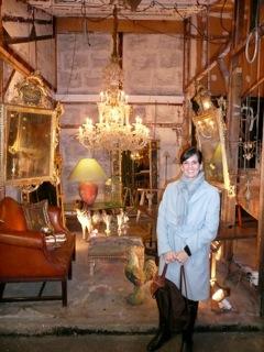 antiques, the antiques diva, antique buying tour in bordeaux