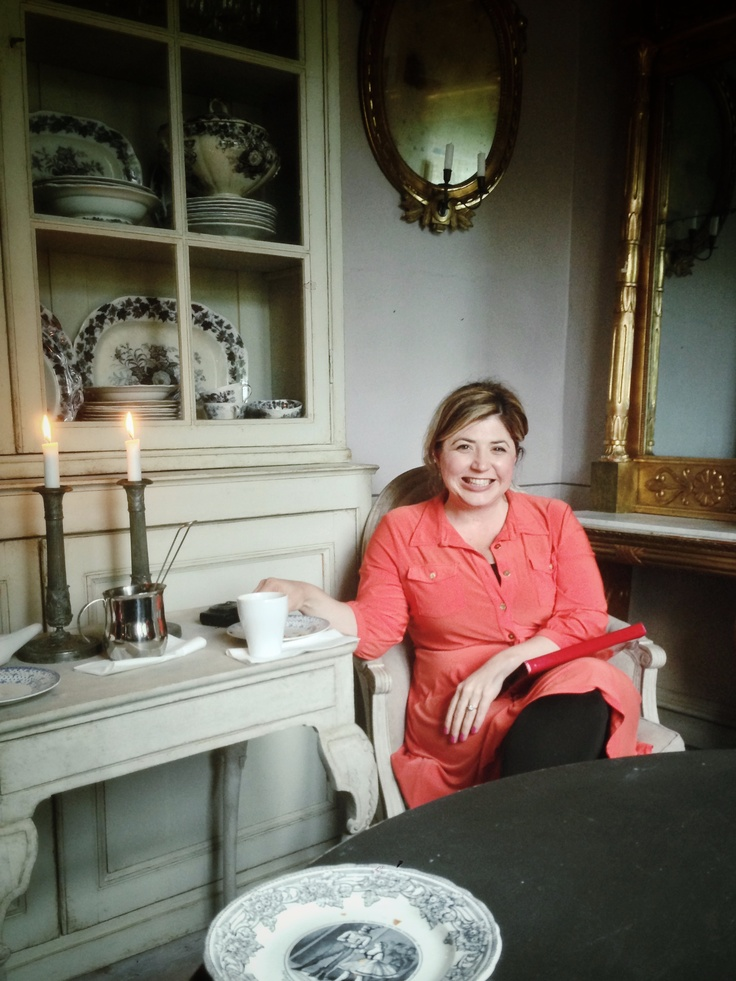 Antiques Diva Sourcing antiques in Europe