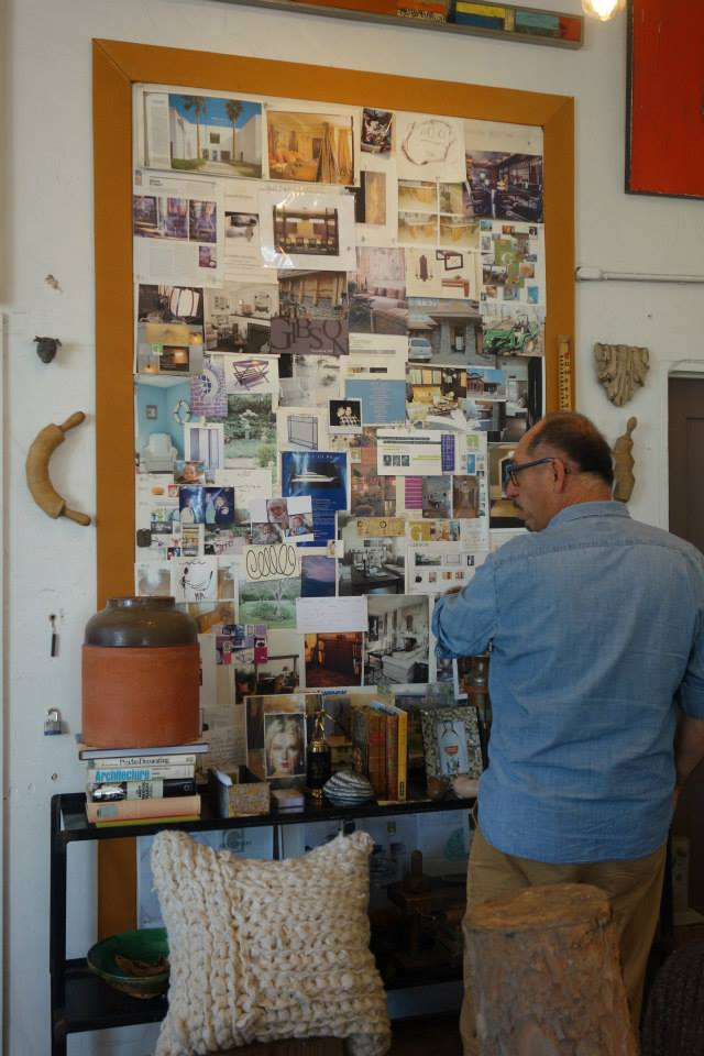 Gibson Design, Style Maker, LA Interior Designer, Gary Gibson
