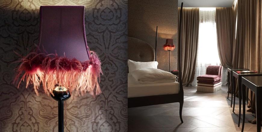 Best Hotels in Venice, The Antiques Diva, Palazzo Barbarigo