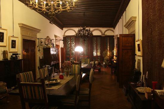 Best Hotels in Venice, The Antiques Diva, La Porta D Oriente