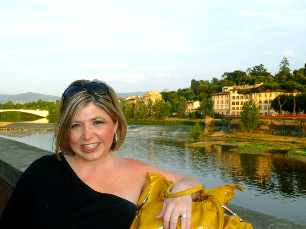 The Antiques Diva, Toma Clark Haines, Florence