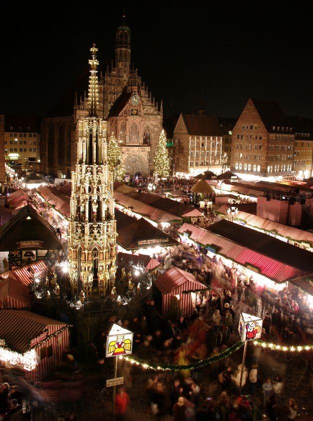 Christkindlesmarkt_nuernberg, Traditional Christmas Markets, German Christmas Markets, Weihnachtsmarkts, Gendarmenmarkt in Berlin,