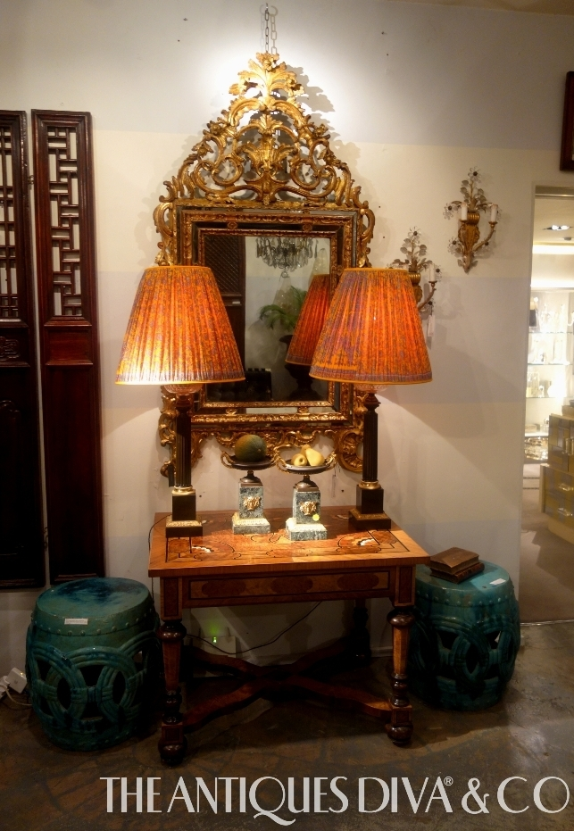 Decorating with Antiques Archives - The Antiques DivaThe Antiques Diva