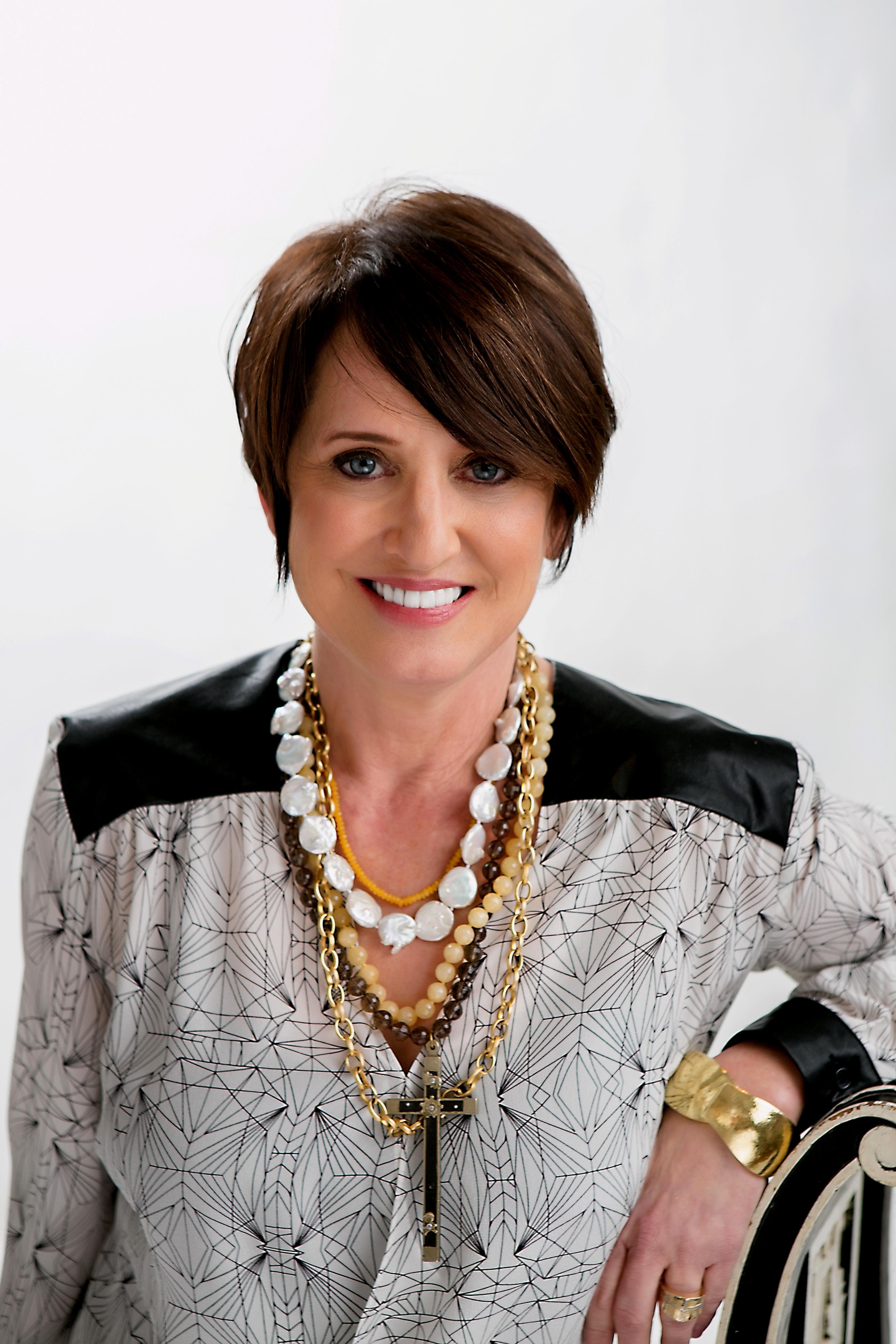Nancy Price Interiors, Interior Designers, Jackson, Mississippi, AURA  Jewelry, Repurposed Jewelry