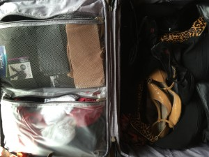 Staying Chic When Packing for Travel shoes