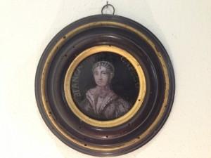 Venice Salon Recap Miniature Italian Portraits